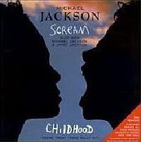 Michael Jackson - Childhood cover