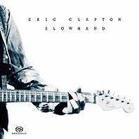 Eric Clapton - Cocaine cover