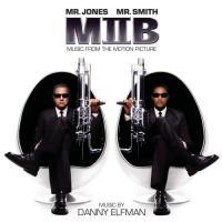 Will Smith - Men In Black cover