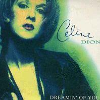 Celine Dion - Dreamin' Of You cover