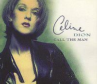Celine Dion - Call The Man cover