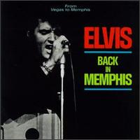 Elvis Presley - A Little Bit Of Green cover
