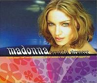 Madonna - Beautiful Stranger cover