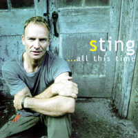 Sting - Brand New Day cover