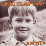 Eric Clapton - Believe In Life cover