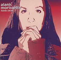 Alanis Morissette - Hands Clean cover