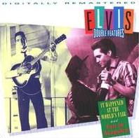 Elvis Presley - A World Of Our Own cover