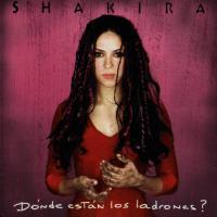 Shakira - Sombra de ti cover