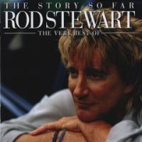 Rod Stewart - Have I Told You Lately cover