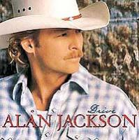 Alan Jackson - That'd Be Alright cover