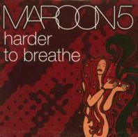 Maroon 5 - Harder To Breathe cover