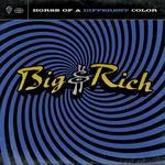 Big and Rich - Big Time cover