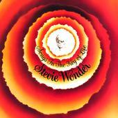 Stevie Wonder - Isn't She Lovely? cover