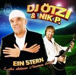 DJ Ötzi & Nik P. - Ein Stern (der deinen Namen Trägt) cover