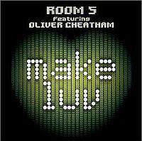 Room 5 ft. Oliver Cheatham - Make Luv cover
