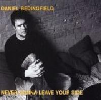 Daniel Bedingfield - Never Gonna Leave Your Side (no vocals) cover