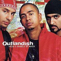 Outlandish - Aicha cover