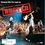 Busted - Sleeping With the Light On cover