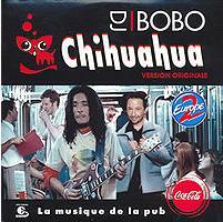 DJ Bobo - Chihuahua cover