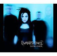 Evanescence - Going Under cover