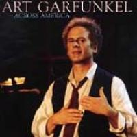 Art Garfunkel - Bright Eyes cover