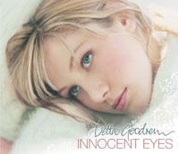 Delta Goodrem - Innocent Eyes cover
