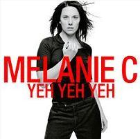 Melanie C - Yeh Yeh Yeh cover