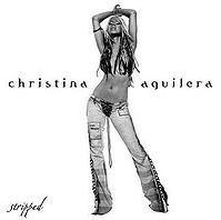 Christina Aguilera - Infatuation cover