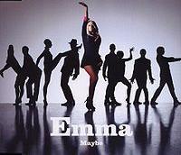 Emma Bunton - Maybe cover