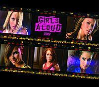 Girls Aloud - Jump cover