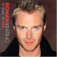 Ronan Keating - Lost for Words cover