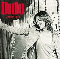 Dido - Life for Rent cover