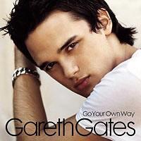 Gareth Gates - Say It Isn't So cover