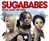 The Sugababes - Too Lost In You cover