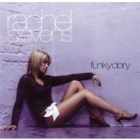 Rachel Stevens - Funky Dory cover