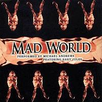 Michael Andrews ft. Gary Jules - Mad World (from film 'Donnie Darko') cover