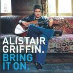 Alistair Griffin - Bring It On cover