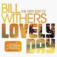 Bill Withers - Just The Two Of Us cover