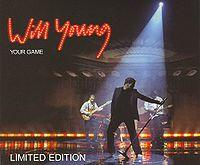 Will Young - Your Game cover