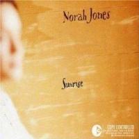Norah Jones - Sunrise cover
