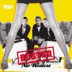 Busted - Air Hostess cover