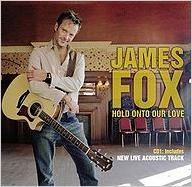 James Fox - Hold Onto Our Love (UK Eurovision 2004) cover