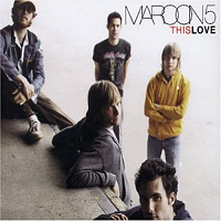 Maroon 5 - This Love cover