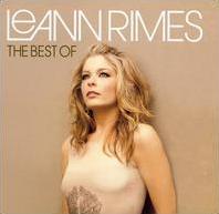 LeAnn Rimes - Please Remember cover