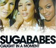 The Sugababes - Caught in a Moment cover