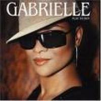 Gabrielle - 10 Years Time cover