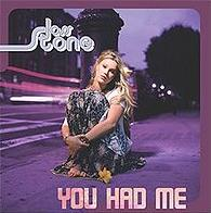 Joss Stone - You Had Me cover