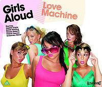 Girls Aloud - Love Machine cover