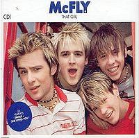 McFly - That Girl cover