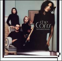 The Corrs - Angel cover